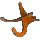 ukulele stands and hangers