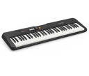 Keyboard CT-S200 czarny Casio