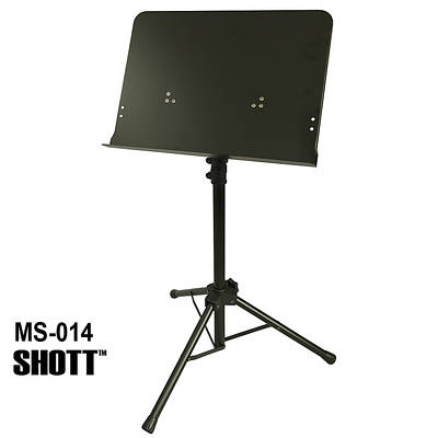 Pulpit nutowy metalowy MS-014 Shott