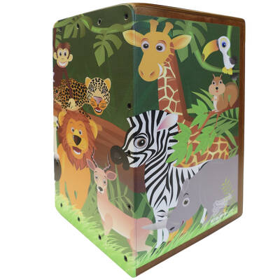 Cajon GR13 JUNGLE Granada Drum