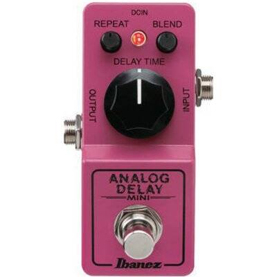 Efekt gitarowy Analog Delay Mini Ibanez