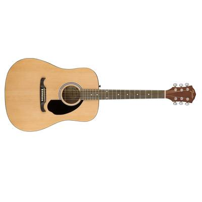 Gitara akustyczna FA-125 Dreadnought Natural Fender