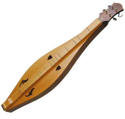 Dulcimer Appalachijski Maly D1211 Hora Gama Instrumenty I Akcesoria Muzyczne