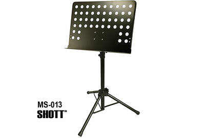 Pulpit nutowy metalowy MS-013 Shott