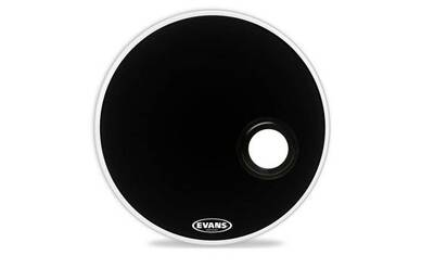 Membrana BD20' Remad Evans Resonant Black